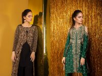 Glitz and Glamour Luxury Wear Collection 2019 By Fatima Salamat (1)