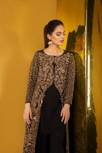 Glitz and Glamour Luxury Wear Collection 2019 By Fatima Salamat (5)