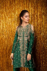 Glitz and Glamour Luxury Wear Collection 2019 By Fatima Salamat (6)