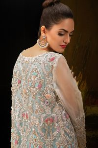 Glitz and Glamour Luxury Wear Collection 2019 By Fatima Salamat (9)