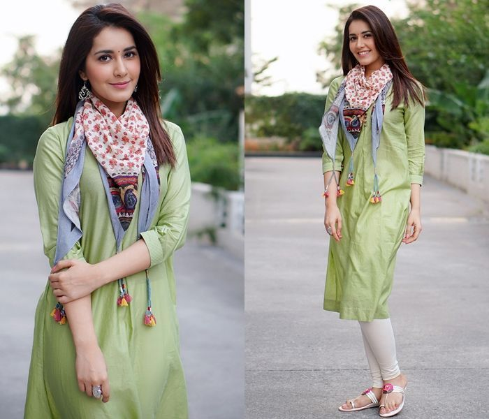 How Pakistani Womens Wear Hijab With Shalwar kameez (2)