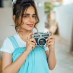 Actress Sumbul Iqbal trendy looks for Latest Photoshoot (10)