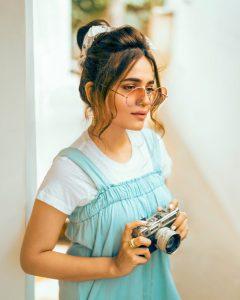 Actress Sumbul Iqbal trendy looks for Latest Photoshoot (3)