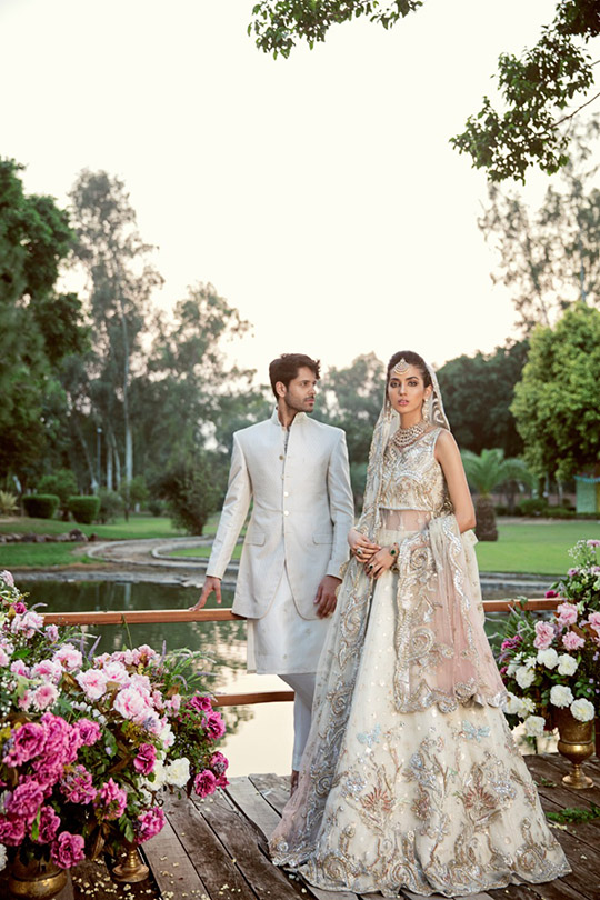 Adam And Eve Bridal Dresses Collection 2019 By Sadaf Fawad Khan (12)