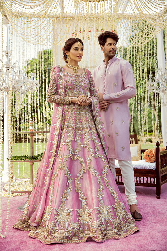 Adam And Eve Bridal Dresses Collection 2019 By Sadaf Fawad Khan (13)