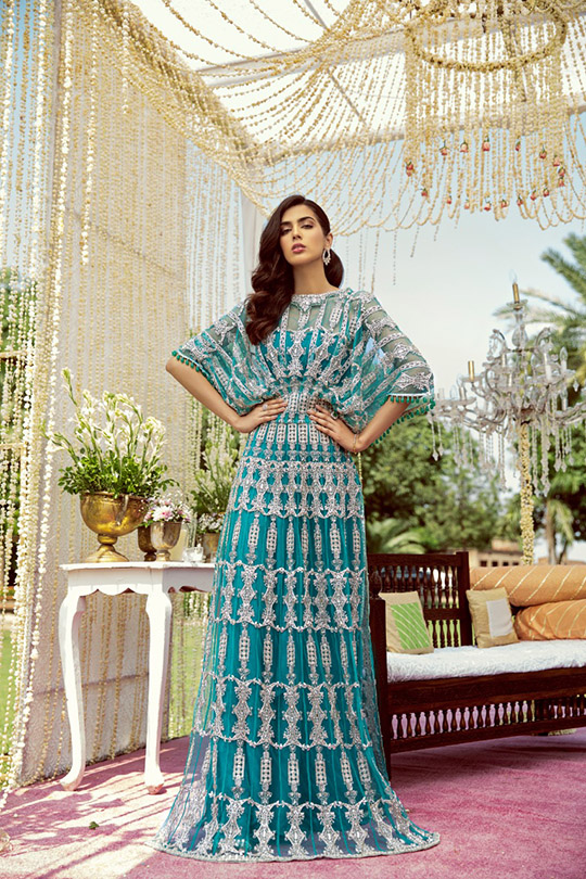 Adam And Eve Bridal Dresses Collection 2019 By Sadaf Fawad Khan (14)