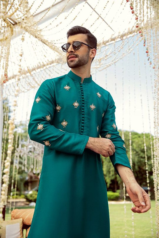 Adam And Eve Bridal Dresses Collection 2019 By Sadaf Fawad Khan (15)