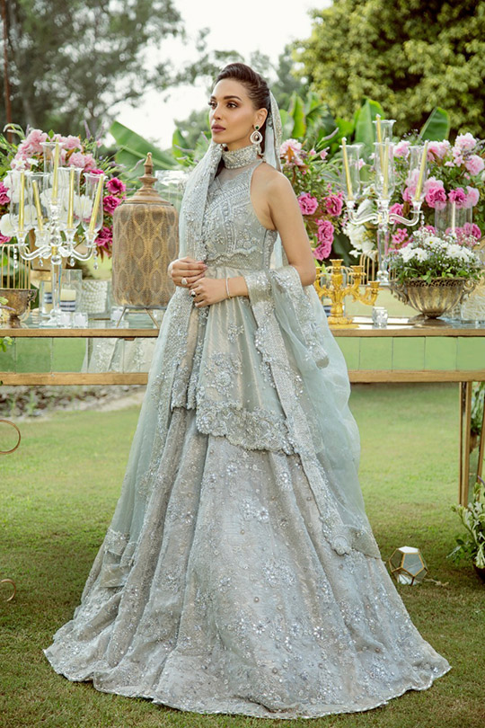 Adam And Eve Bridal Dresses Collection 2019 By Sadaf Fawad Khan (17)