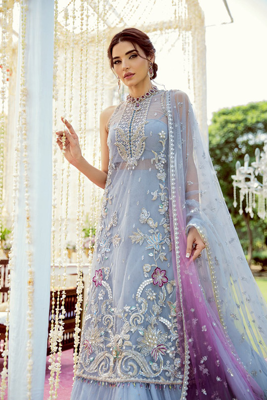 Adam And Eve Bridal Dresses Collection 2019 By Sadaf Fawad Khan (18)