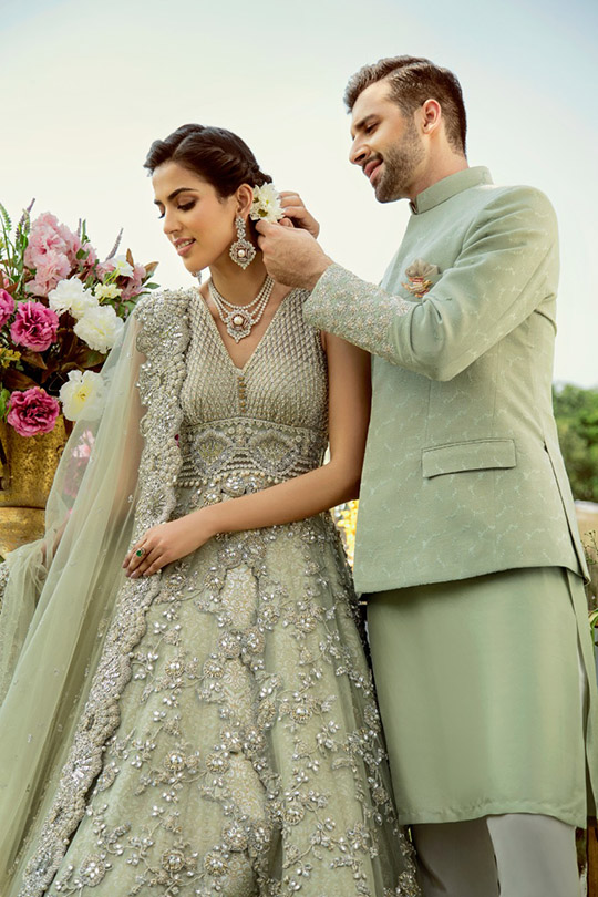 Adam And Eve Bridal Dresses Collection 2019 By Sadaf Fawad Khan (19)
