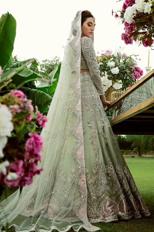 Adam And Eve Bridal Dresses Collection 2019 By Sadaf Fawad Khan (2)