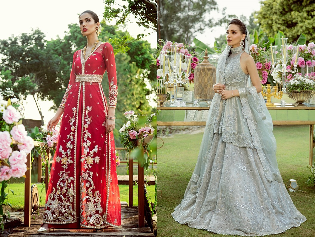 Adam And Eve Bridal Dresses Collection 2019 By Sadaf Fawad Khan (26)