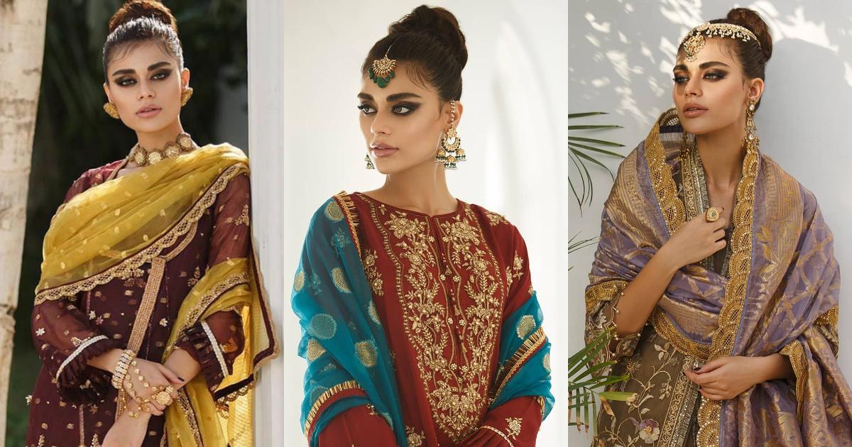 Asim Jofa Winter Collection Designs 2019-20 (3)