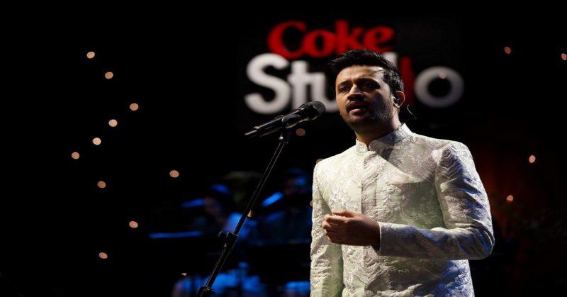 Celebrities loved Wohi Khuda Hai by Atif Aslam for Coke Studio