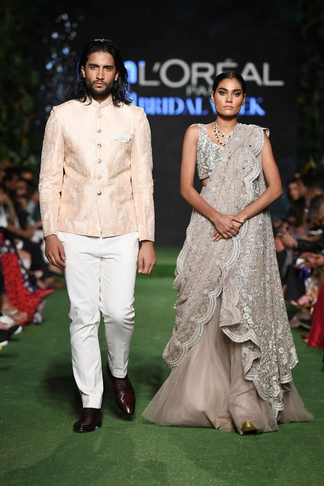 DILARA Bridal Dress Collection at PLBW 2019 By Sania Maskatiya (11)
