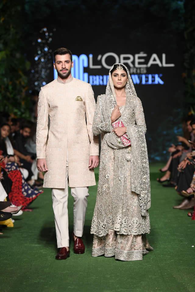 DILARA Bridal Dress Collection at PLBW 2019 By Sania Maskatiya (17)