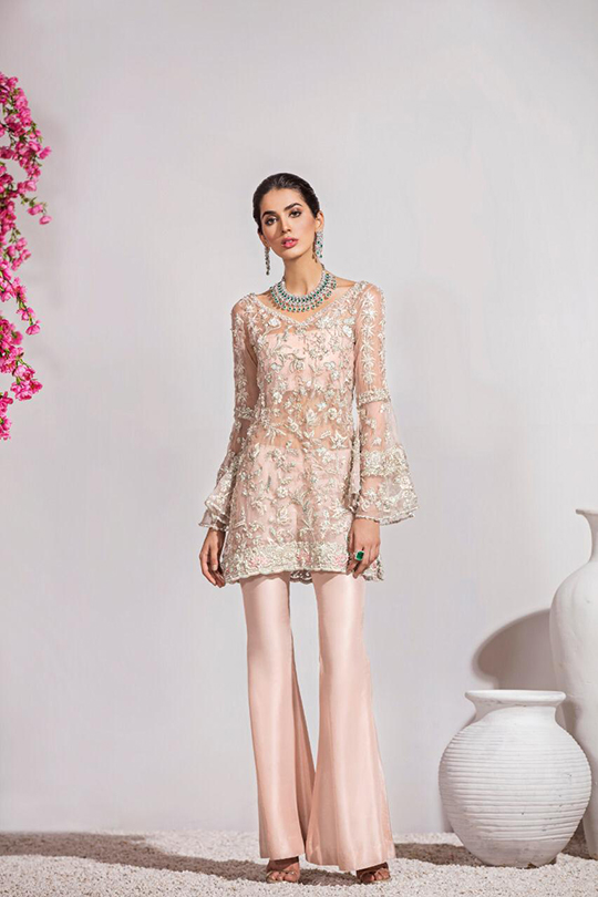 Dreamy Wedding Dresses Collection 2019 By Rema International (4)