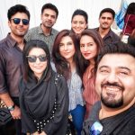Fawad Khan Daughter Elayna Fawad Birthday Party Images With Pakistani Celebrities (16)