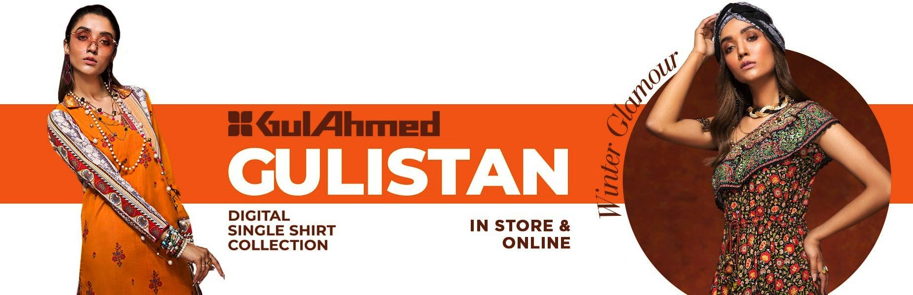 Gul Ahmed Gulistan Winter Glamour Unstitched Collection 2019 (2)