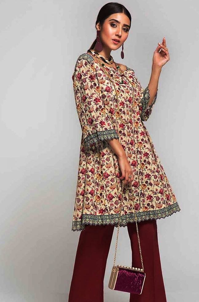 Gul Ahmed Gulistan Winter Glamour Unstitched Collection 2019 (27)