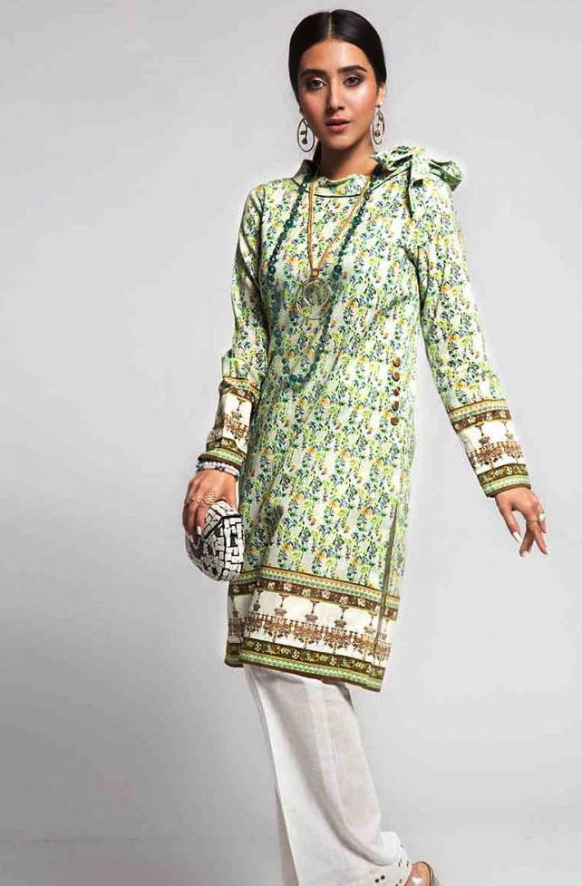 Gul Ahmed Gulistan Winter Glamour Unstitched Collection 2019 (34)