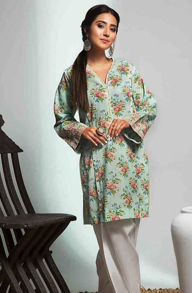 Gul Ahmed Gulistan Winter Glamour Unstitched Collection 2019 (39)