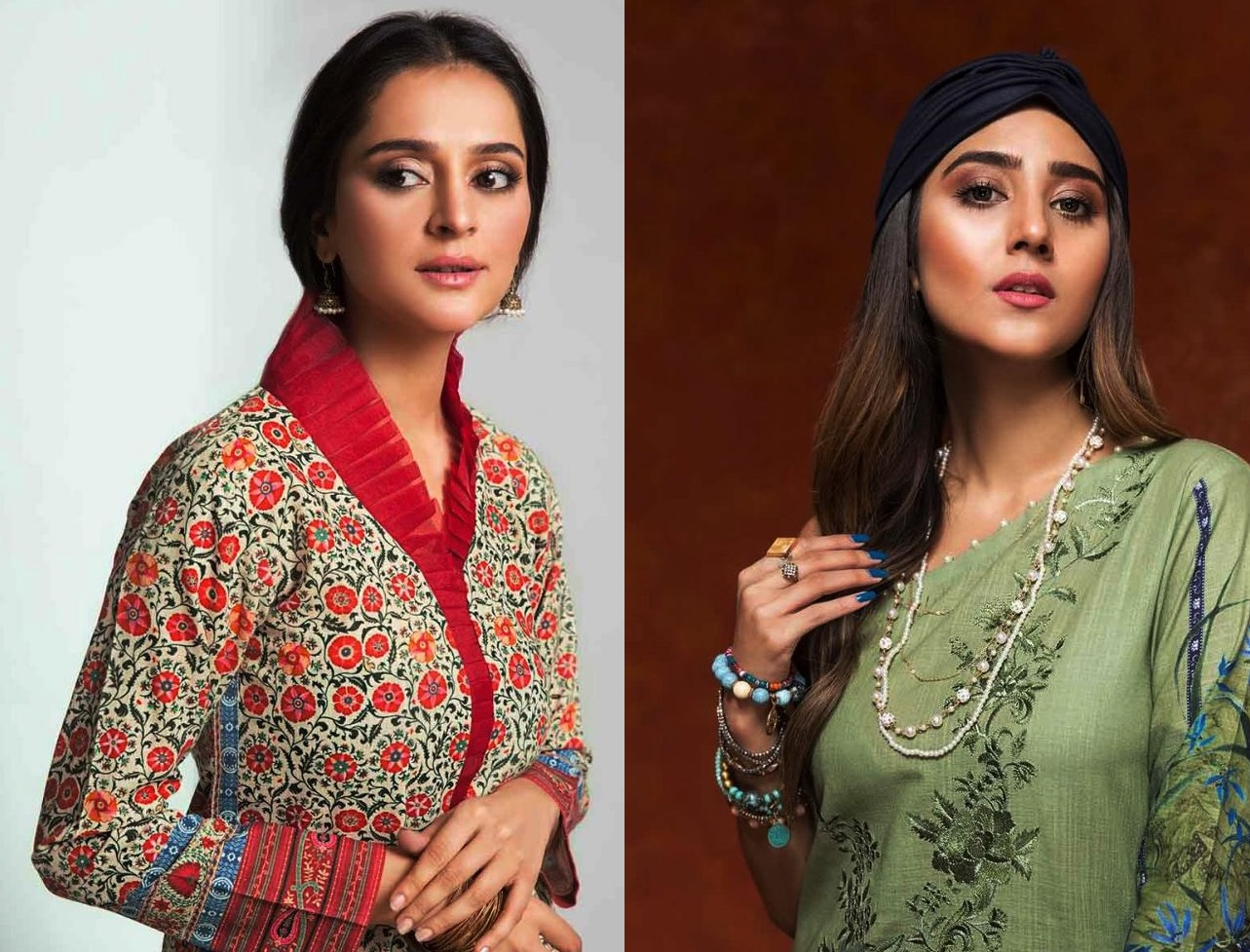 Gul Ahmed Gulistan Winter Glamour Unstitched Collection 2019 (44)