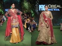 Gulabkaar Bridal Dresses collection 2019 at PLBW By Nickie Nina (1)