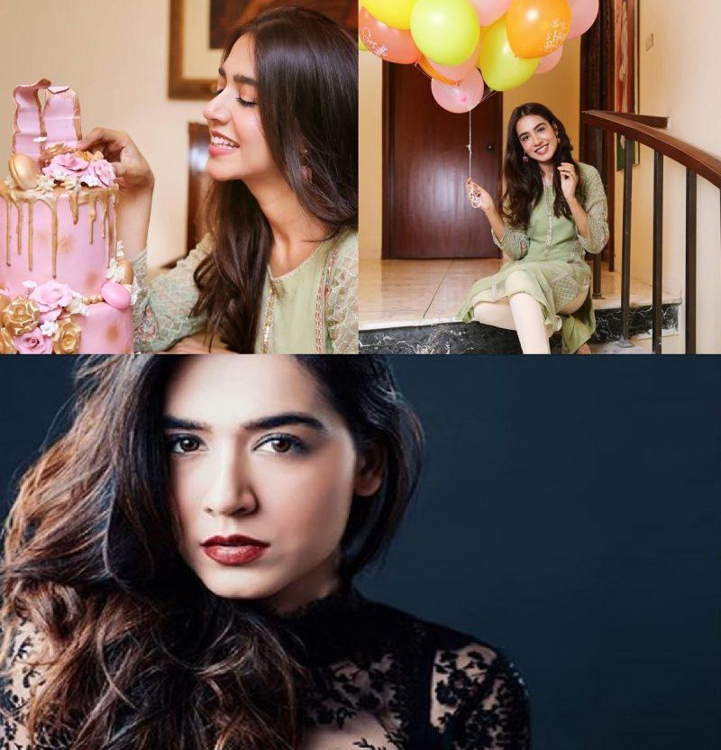 Mansha Pasha Model & Actress Birthday Pictures (1)