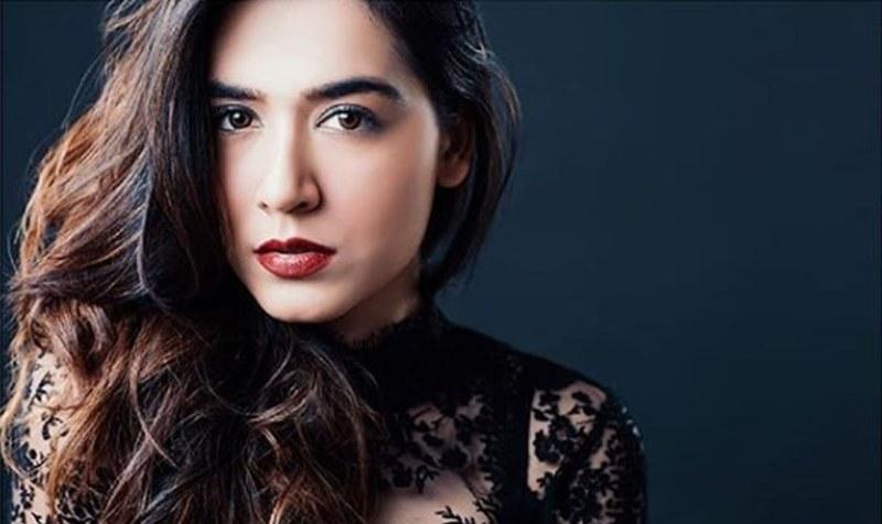 Mansha Pasha Model & Actress Birthday Pictures (2)