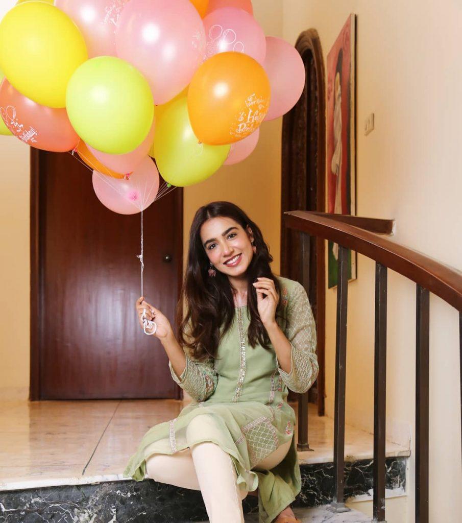 Mansha Pasha Model & Actress Birthday Pictures (3)
