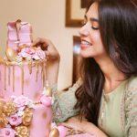 Mansha Pasha Model & Actress Birthday Pictures (4)