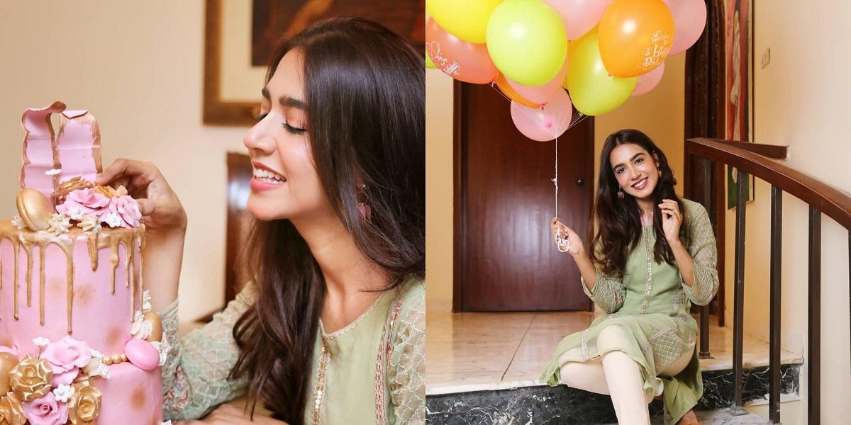 Mansha Pasha Model & Actress Birthday Pictures (5)