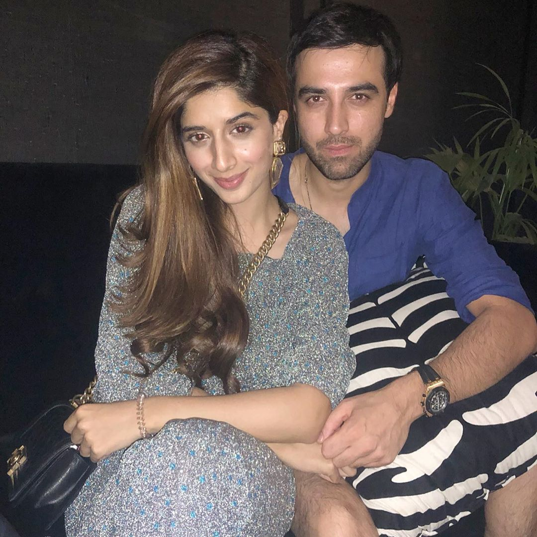 Mawra Hocane Celebrate Birthday in Karachi (4)
