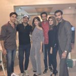 Mawra Hocane Celebrate Birthday in Karachi (9)