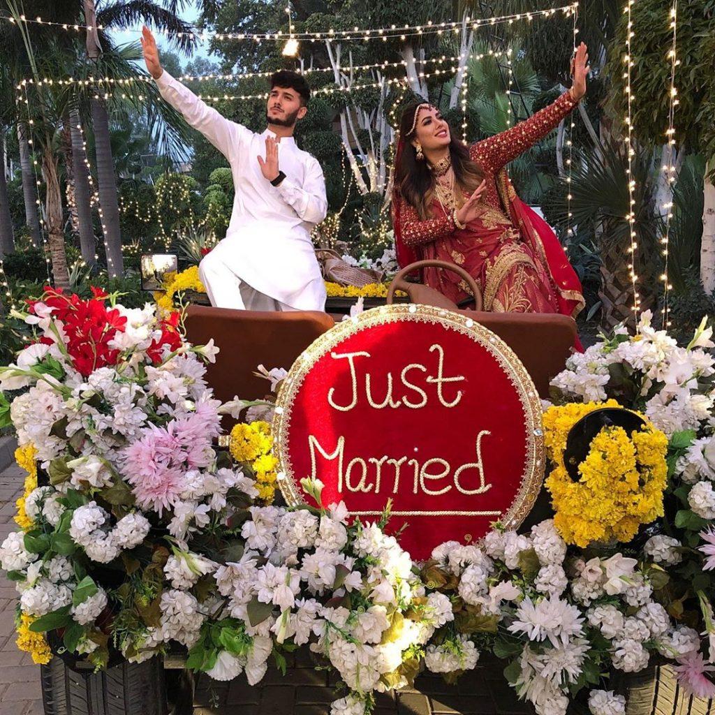 Mehwish Hayat And Shahveer Jafry Star In Abrar-ul-Haq Movie (2)