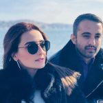 Momal Sheikh Latest Pictures with her Husband (12)