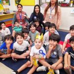 Pakistani Actor Ahmed Ali Butt Celebrate his Son Azaan Birthday Images (13)
