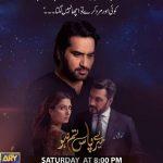 Pakistani Drama Meray Pass Tum Ho Ayeza Khan (5)