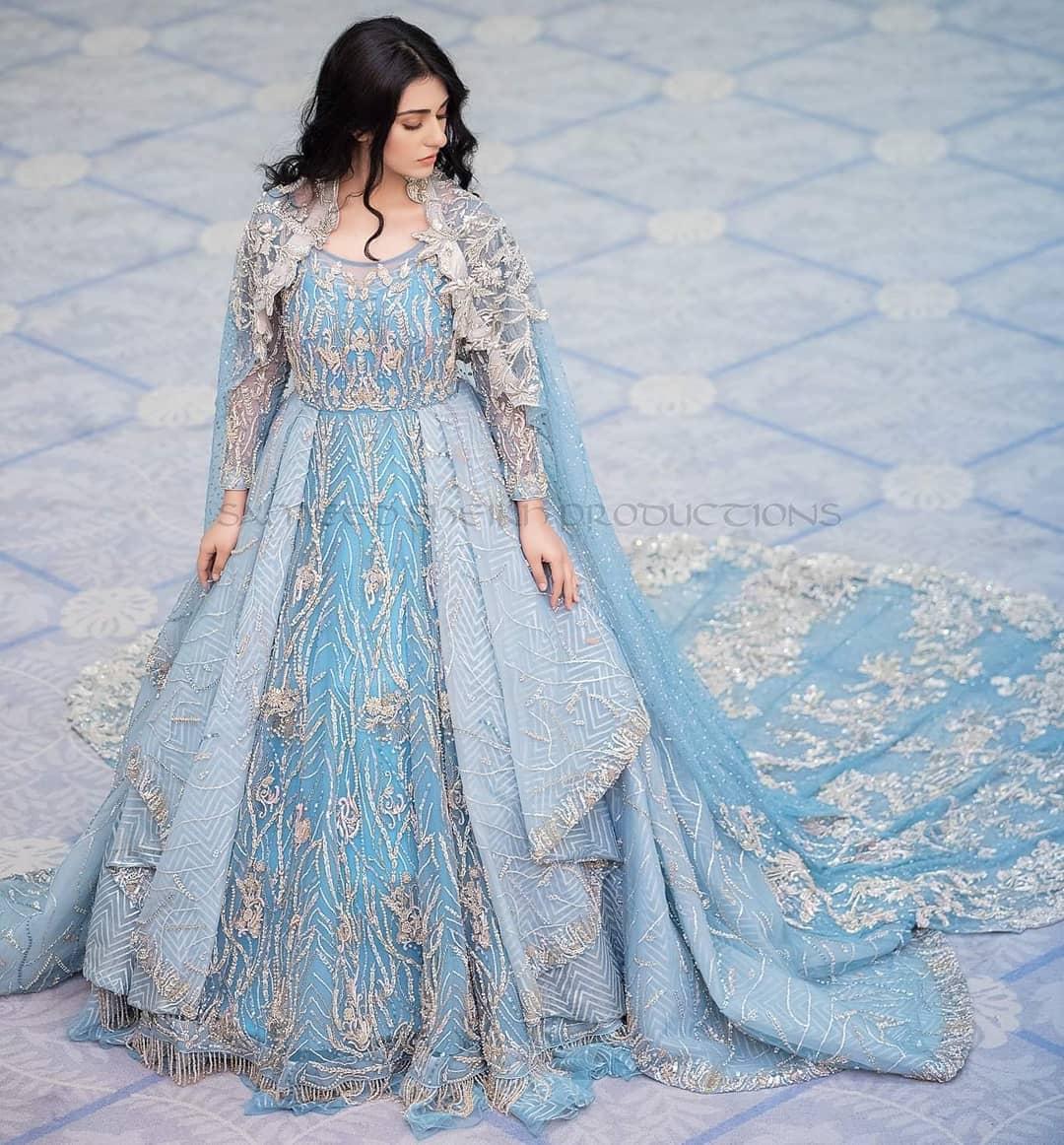 Pakistani Model Sarah Khan Photoshoot (13)