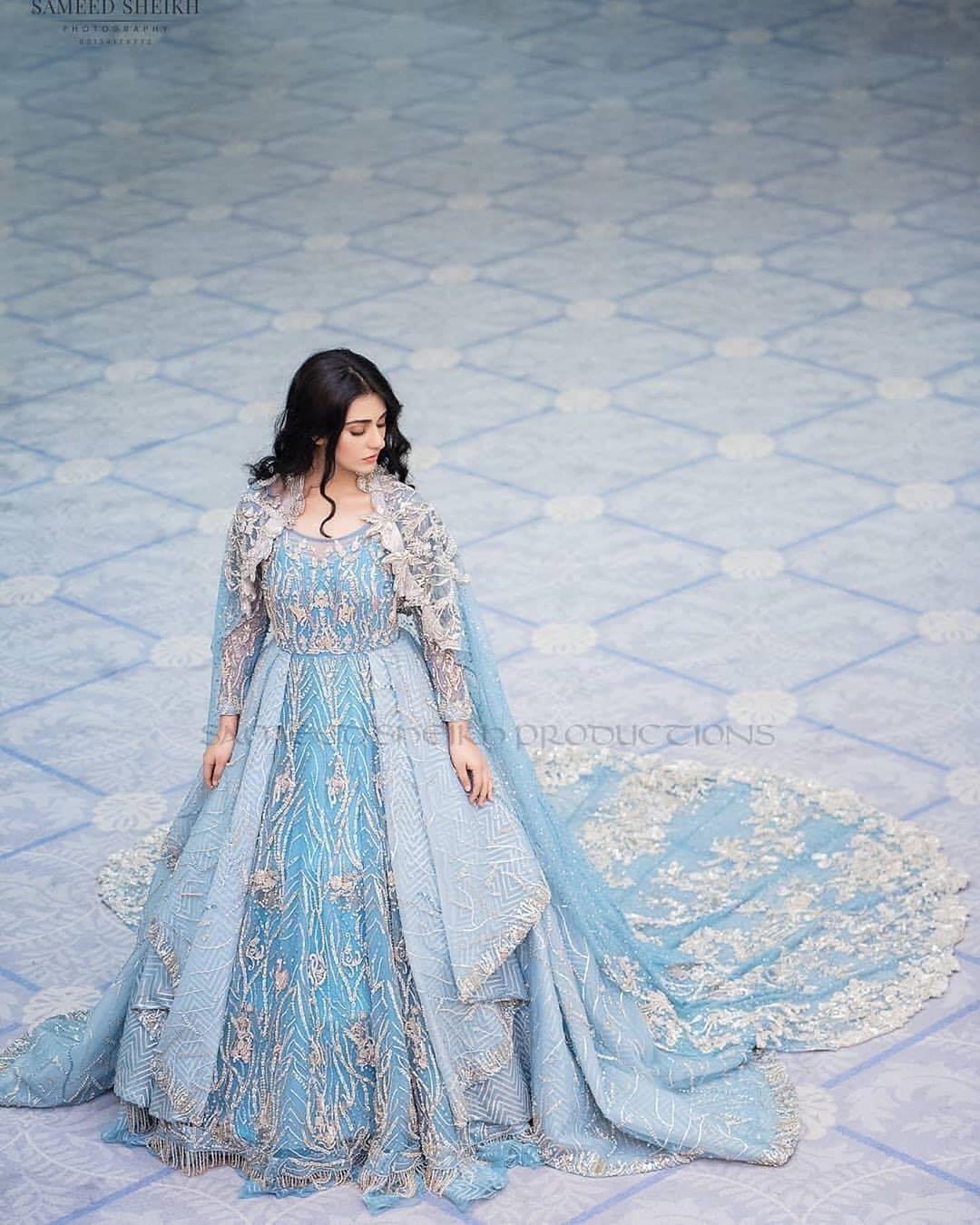 Pakistani Model Sarah Khan Photoshoot (2)
