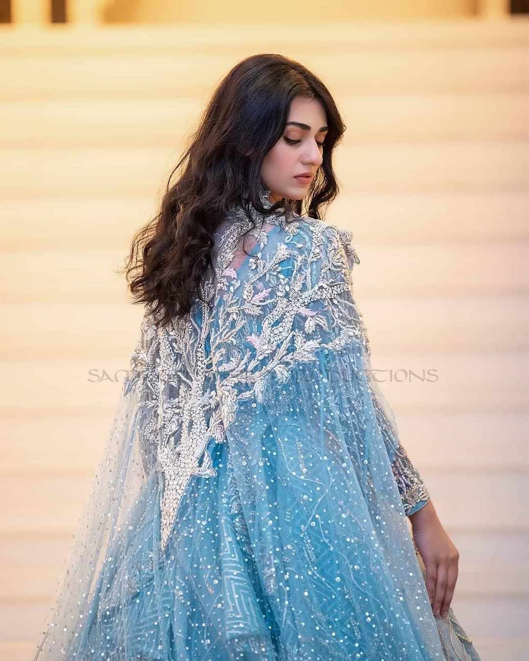 Pakistani Model Sarah Khan Photoshoot (3)