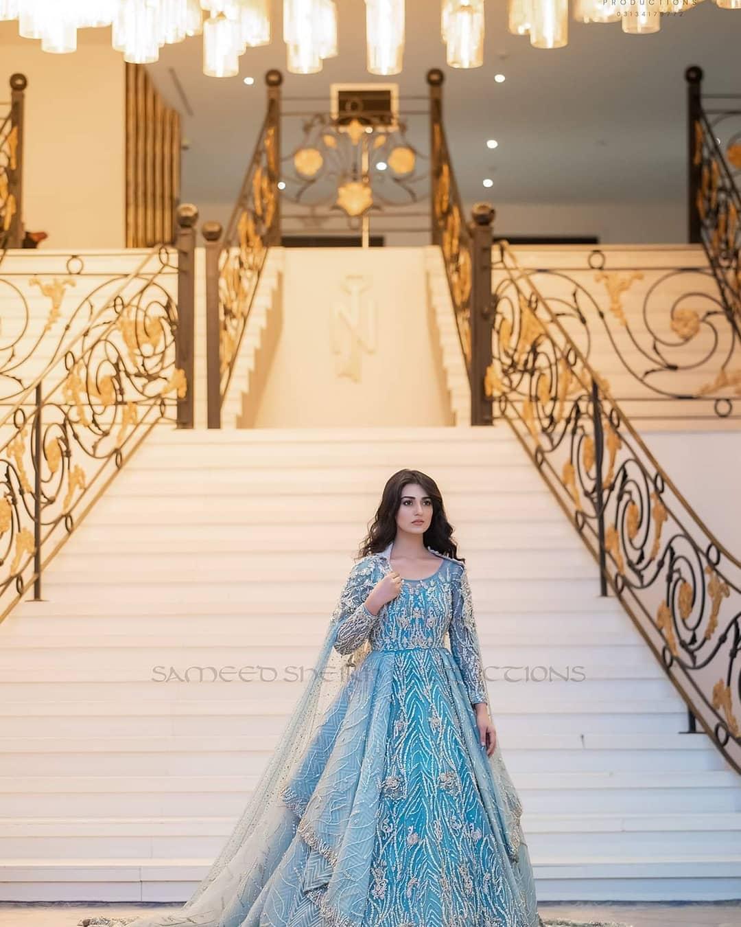 Pakistani Model Sarah Khan Photoshoot (5)