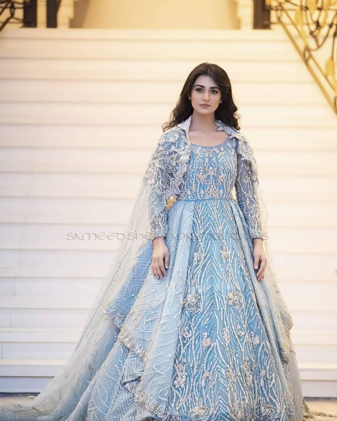 Pakistani Model Sarah Khan Photoshoot (6)
