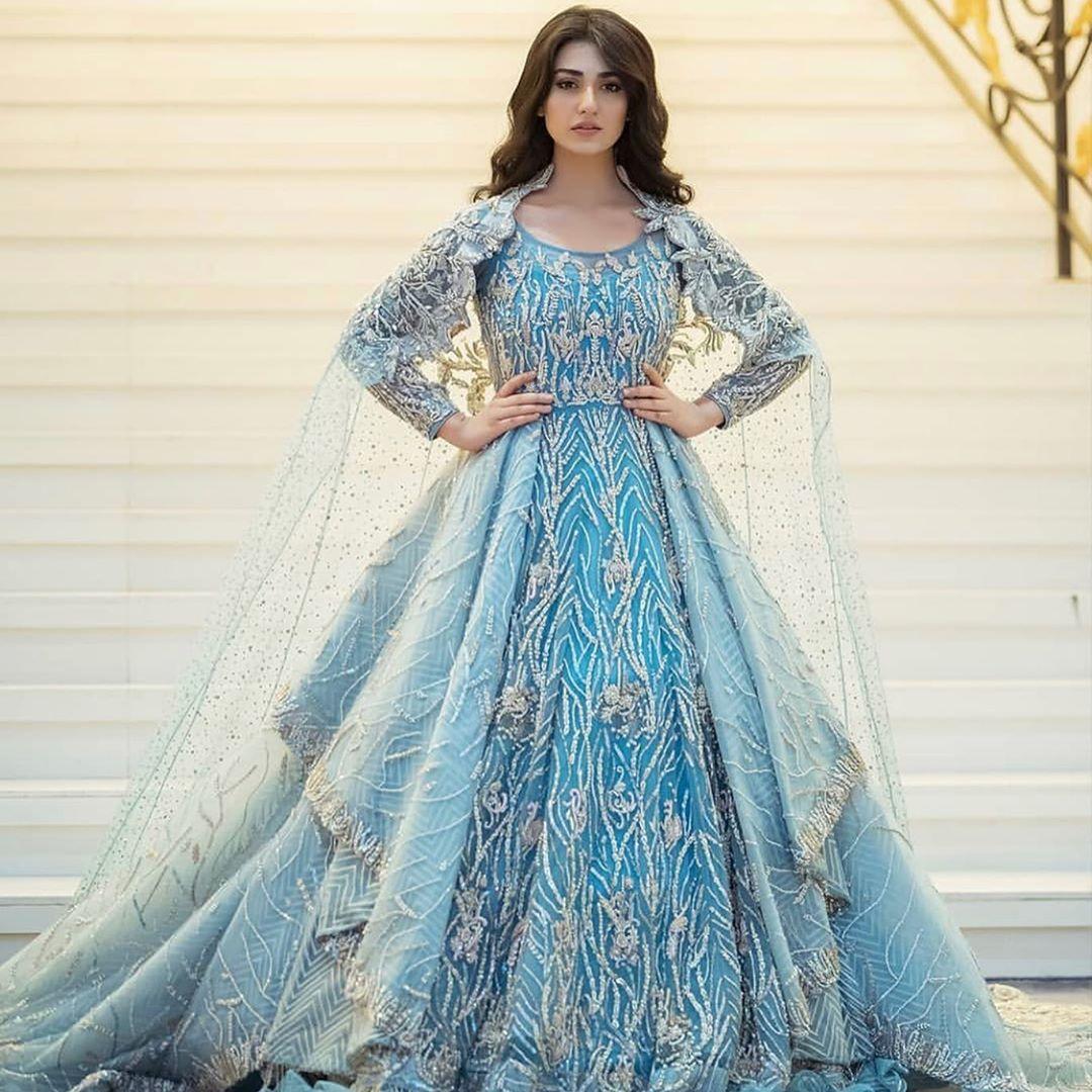Pakistani Model Sarah Khan Photoshoot (8)