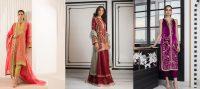 Sania Maskatiya Luxury Embroidered Dresses Collection Inara 2019 (21)