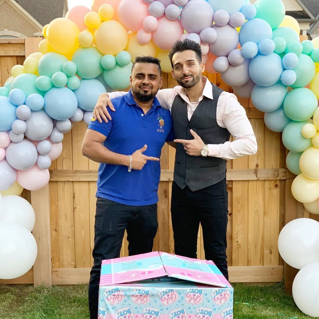 Sham Idress and Sehar Baby Shower Event Images (27)