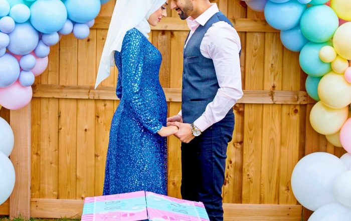 Sham Idress and Sehar Baby Shower Event Images (34)