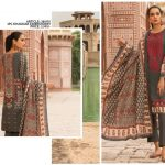 Warda Winter Unstitched Womens Wear Collection 2019-20 (6)