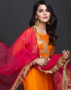 Zaaviay Pure Kataan Silk Collection Khwahish Vol. 3 2019-20 (2)